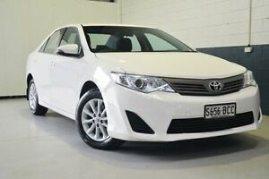 2014 Toyota Camry White Sports Automatic Sedan Hillcrest Port Adelaide Area Preview