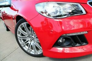 2013 Holden Special Vehicles Senator GEN-F MY14 Signature Red 6 Speed Sports Automatic Sedan Dee Why Manly Area Preview