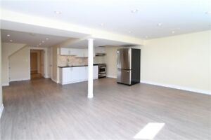 Renovated Basement Apartment Close To Etobicoke!