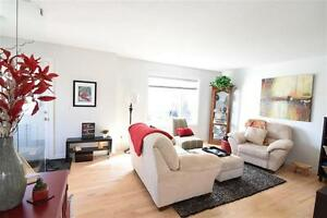 FIRST Time Buyers!! REDUCED!! 3 Bdrm END UNIT!