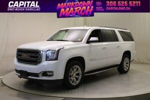 2018 GMC Yukon XL SLT 4WD*Sunroof*Leather*