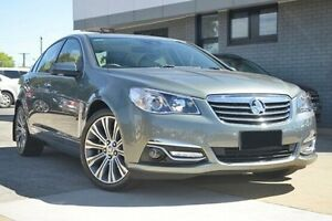 2015 Holden Calais VF MY15 V Grey 6 Speed Sports Automatic Sedan Hillcrest Port Adelaide Area Preview