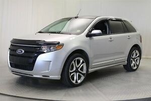 2013 Ford Edge Sport AWD *Navigation-Back-Up Camera-Remote Start