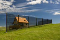 Wind And Sun Protection Can Solve Your Wind Problems