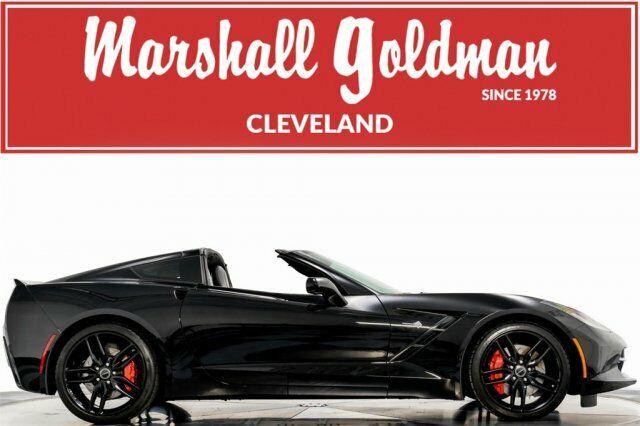Image 1 Coche Americano usado Chevrolet Corvette 2014