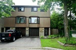 Three Bedroom Condo Townhome!  With A Walk-Out Basement