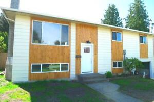 Maple Ridge Complete House For Rent