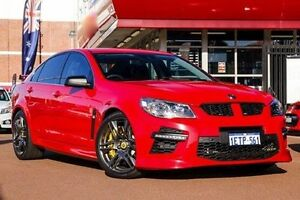 2014 Holden Special Vehicles GTS GEN-F MY14 Red 6 Speed Sports Automatic Sedan Fremantle Fremantle Area Preview