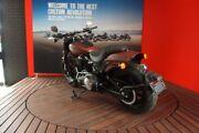 2018 Harley-Davidson Fxfbs FAT BOB Cruiser 1868cc Newstead Brisbane North East Preview