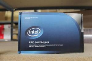 NIB Intel Raid Controller RS2WC040