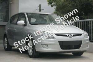 2009 Hyundai i30 FD MY09 SX Silver 5 Speed Manual Hatchback Nundah Brisbane North East Preview