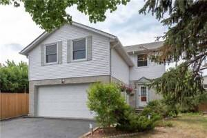 GORGEOUS 3Bedroom Detached House in BRAMPTON $699,900ONLY
