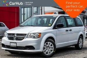 2019 Dodge Grand Caravan CANADA VALUE PACKAGE|Keyless_Entry|A/C|