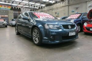 2011 Holden Commodore VE II SV6 6 Speed Automatic Sportswagon