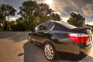CERTIFIED 2014 Honda Accord V6 Touring Sedan