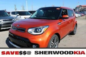 2019 Kia Soul EX TECH  - Edmonton Dealer