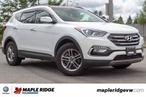 2018 Hyundai Santa Fe Sport Premium BC CAR, NO ACCIDENTS, ALMOST
