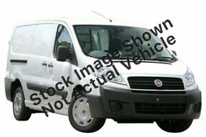 2015 Fiat Scudo MY13 LWB 6 Speed Manual Van St James Victoria Park Area Preview