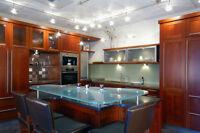Hertco Kitchen Cabinets!  Call: 306-580-(RENO)7366 Today!