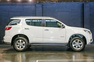 2013 Holden Colorado 7 RG MY13 LTZ Olympic White 6 Speed Sports Automatic Wagon Northbridge Perth City Area Preview
