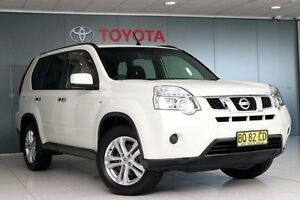 2012 Nissan X-Trail T31 MY11 ST (FWD) Continuous Variable Wagon Glebe Inner Sydney Preview