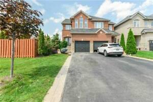!!!Beautiful!!! 3 Bedroom HOUSE FOR SALE in Mississauga