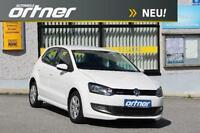 Volkswagen Polo TDI BlueMotion *RCD*Climatic*ALU*
