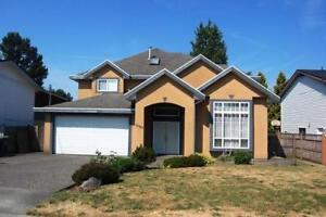 Short Term Room Rentals in Newly Renovated Home - Surrey