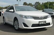 2011 Toyota Camry ACV40R MY10 Altise White 5 Speed Automatic Sedan Nailsworth Prospect Area Preview