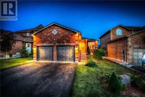 23 Fenchurch Manr Barrie Ontario Beautiful House for sale!