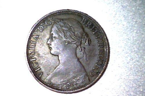 1864 HALF CENT NOVA SCOTIA - CANADA XF