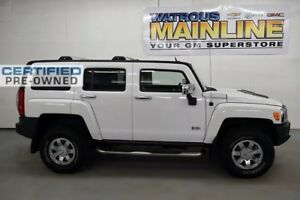 2010 HUMMER H3 SUV Alpha Leather