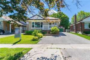 Oshawa 3 Bdrm Bungalow - Ideal For First Time Buyer!!
