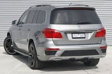 2015 Mercedes-Benz GL350  Silver Sports Automatic Wagon Ringwood East Maroondah Area Preview