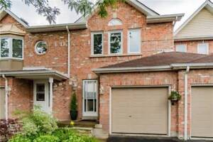 Stunning 3 Bedroom, 3 Bath Townhouse With A Finished Basement