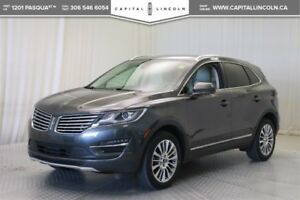 2017 Lincoln MKC Reserve AWD **New Arrival**