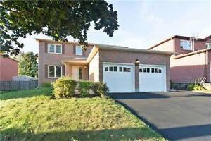 OPEN HOUSE THIS WEEKEND FROM 2-4PM IN NEWMARKET