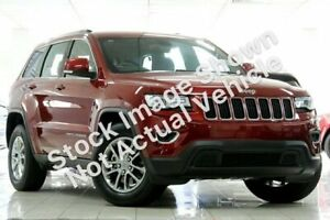 2014 Jeep Grand Cherokee WK MY15 Laredo Red 8 Speed Sports Automatic Wagon Blacktown Blacktown Area Preview