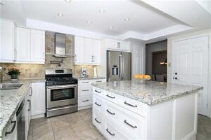 Home in Brand New Condition in Oakville