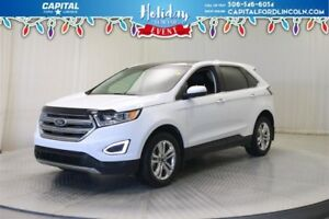 2017 Ford Edge SEL AWD **New Arrival**