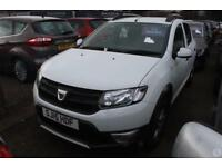 Dacia Sandero Stepway 0.9 TCE 90 Ambiance 5dr