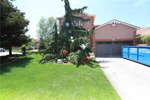 2-Storey Detached Home 3 Bed / 2 Bath in Bradford For Sale