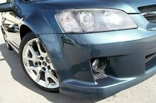 2009 Holden Ute VE MY09.5 SS V Blue 6 Speed Manual Utility Pennant Hills Hornsby Area Preview
