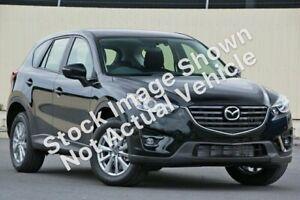 2015 Mazda CX-5 KE1022 Maxx SKYACTIV-Drive AWD Sport Black 6 Speed Sports Automatic Wagon Berrimah Darwin City Preview