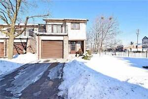 Gorgeous 3 bdr condo townhouse with finished basement (5202)