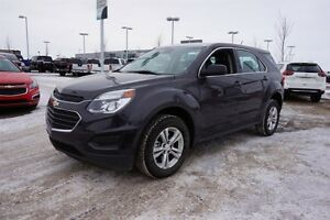 2016 Chevrolet Equinox ALL WHEEL DRIVE Accident Free,  Back-up C