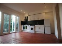 (Telford Avenue) newly refurbished 1bed ground floor flat to let in Streatham Hill.