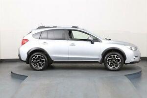 2013 Subaru XV MY13 2.0I-S Silver Continuous Variable Wagon Smithfield Parramatta Area Preview