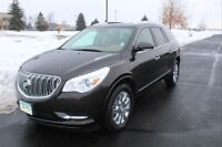 Miniature 4 Voiture American used Buick Enclave 2013