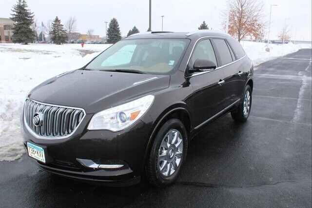 Image 4 Voiture American used Buick Enclave 2013